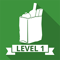 Level 1 Food Safety Retail